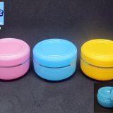กระปุกครีม kpop 5 g Plastic jars